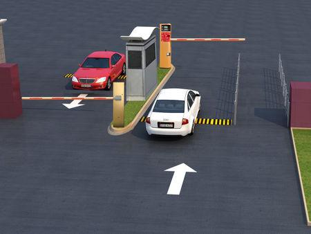 车牌识别系统供应